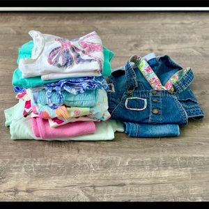 Other - Little girls clothes size 3T